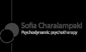 Sofia Charalambaki - Psychotherapist - psychologist chania - ψυχολόγος χανια